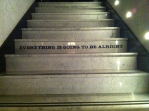 Thanks, Stairs. Now I can finish climbing you.