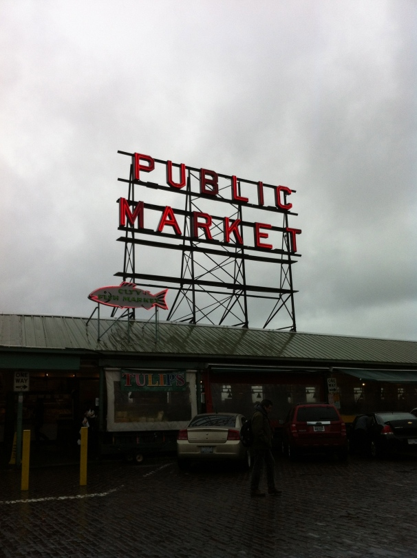 Obligatory Public Market photo; see those gray skies?